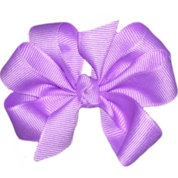 Medium Bow- Purple