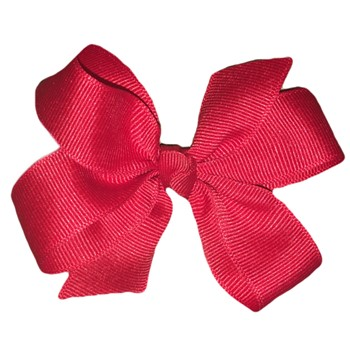 Medium Bow- Red